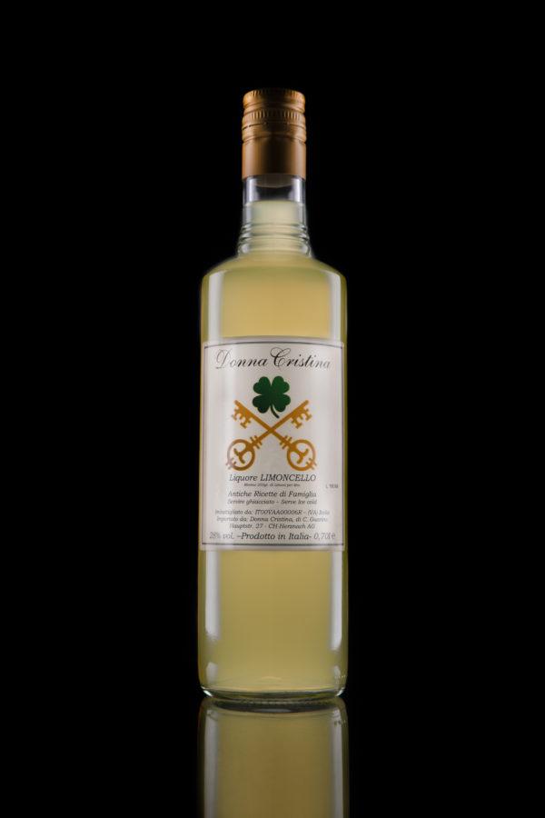 Liquore Limncello scaled Der Goldene Schnitt