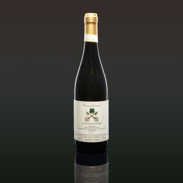 SovranoRosso E2A2092 965 «Sovrano Rosso» Amarone della Valpolicella Classico D.O.C.G.