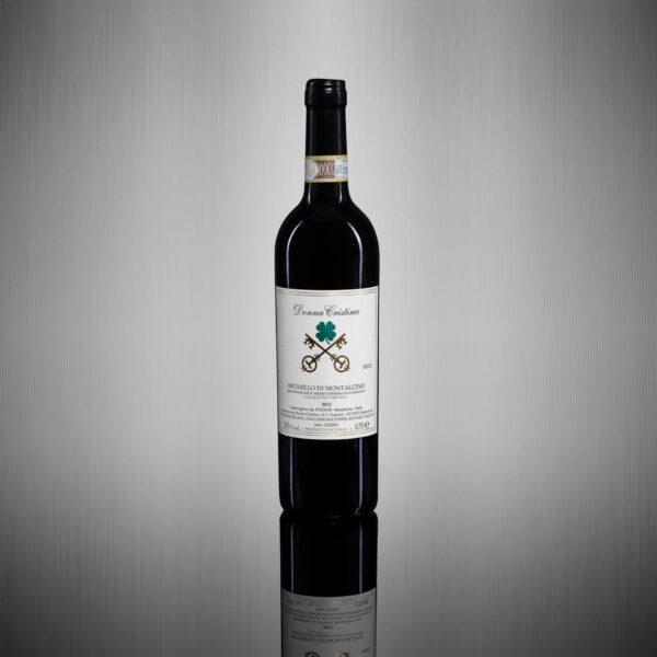 Brunello 2012 web Brunello di Montalcino 2012 D.O.C.G. - Private Collection - Price on request