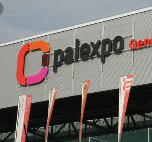 Palexpo Geneve - Simposi
